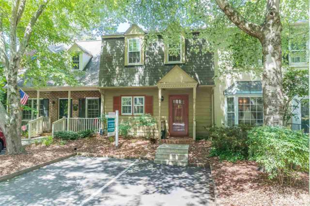 1303 Dylan Heath Court, Raleigh, NC 27608 (#2264465) :: The Jim Allen Group