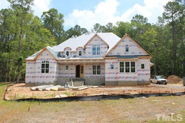 2336 Sanctuary Drive, Raleigh, NC 27606 (#2264593) :: The Jim Allen Group