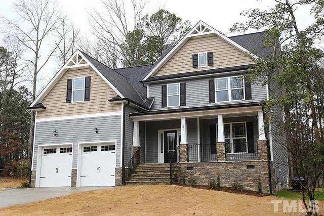 535 Carolina Oaks Avenue, Smithfield, NC 27577 (#2264622) :: Dogwood Properties