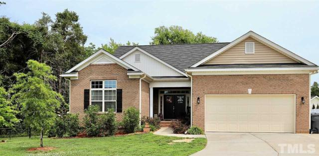2184 Aramanche Drive, Burlington, NC 27215 (#2264709) :: Morgan Womble Group