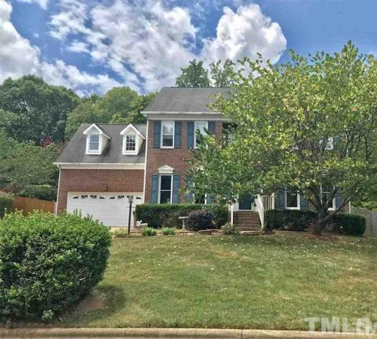 105 Beasley Court, Cary, NC 27513 (#2265285) :: The Results Team, LLC