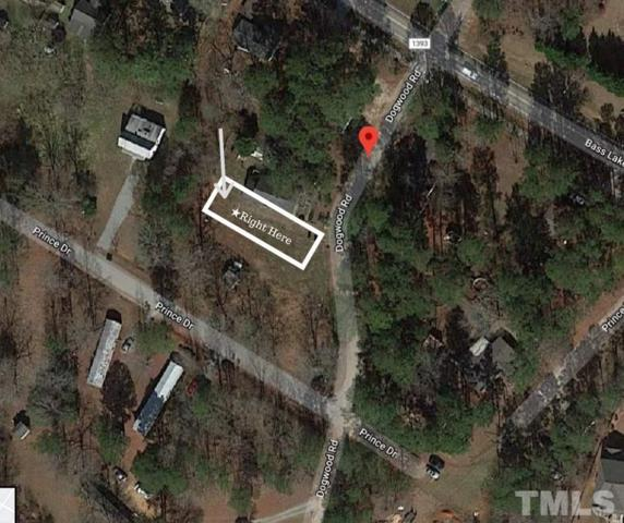 0 Dogwood Road, Holly Springs, NC 27540 (#2265340) :: The Jim Allen Group