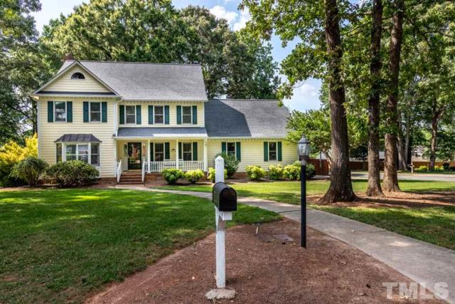 10 Westfield Court, Gibsonville, NC 27249 (#2265350) :: Marti Hampton Team - Re/Max One Realty