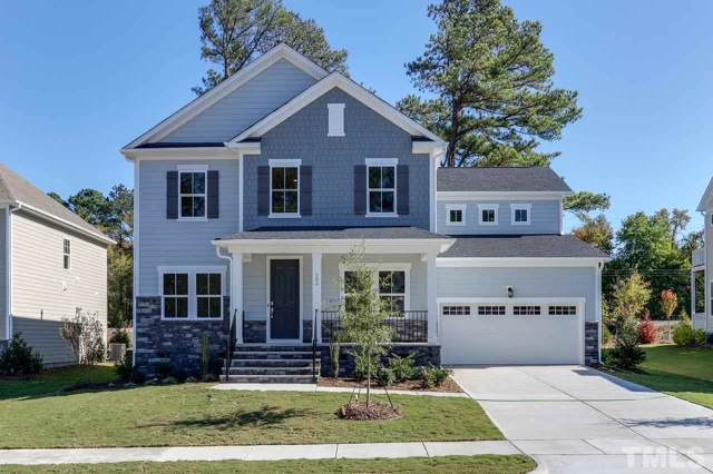 204 Gravel Brook Court #2, Cary, NC 27519 (#2265561) :: Marti Hampton Team - Re/Max One Realty