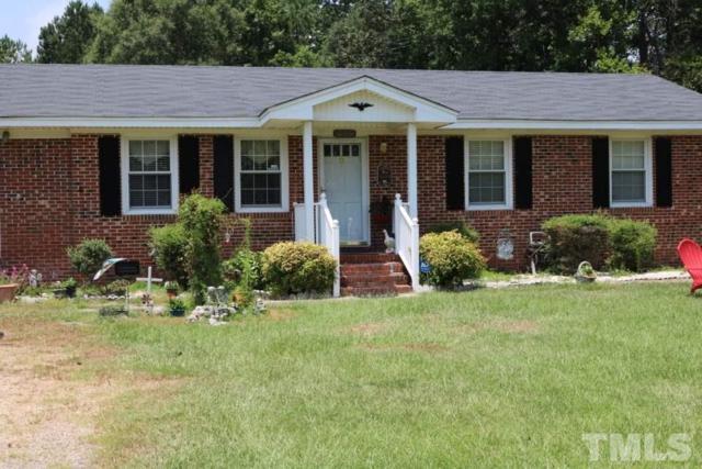 442 Avenue Road, Smithfield, NC 27577 (#2265563) :: The Beth Hines Team