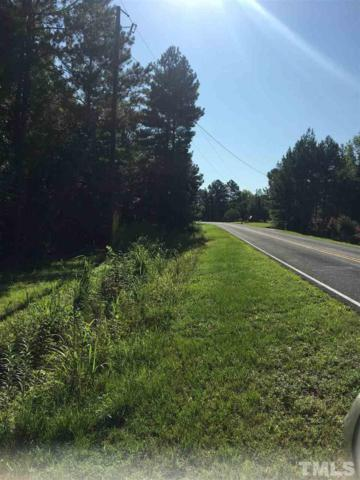 Oakridge River Road, Fuquay Varina, NC 27526 (#2265960) :: Sara Kate Homes