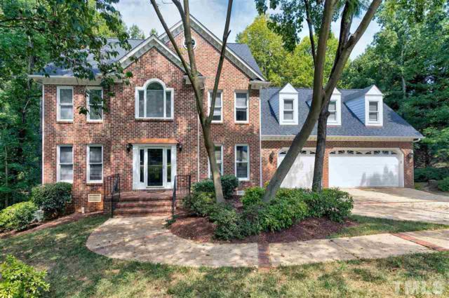 127 Summer Lakes Drive, Cary, NC 27513 (#2265967) :: Sara Kate Homes