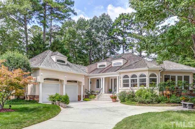 107 Lake Cliff Court, Cary, NC 27513 (#2265972) :: Raleigh Cary Realty