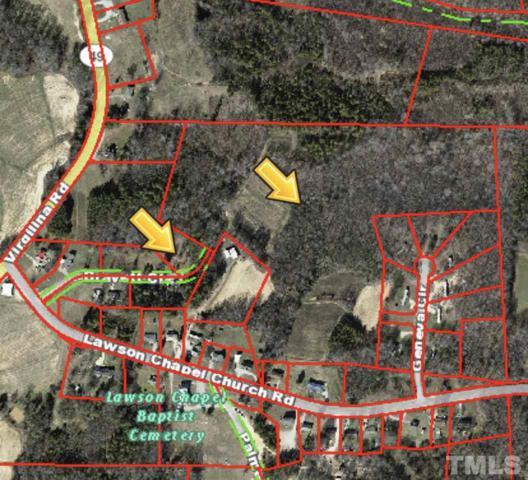 00 Lawson Chapel Church Road, Roxboro, NC 27574 (#2266184) :: The Results Team, LLC
