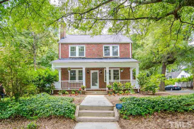 915 Englewood Avenue, Durham, NC 27701 (#2266209) :: Spotlight Realty