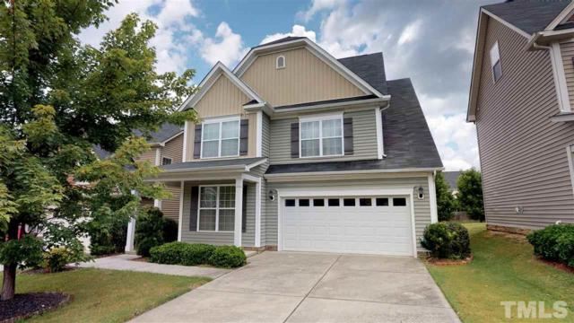 1105 Kingman Drive, Knightdale, NC 27545 (#2266261) :: The Perry Group