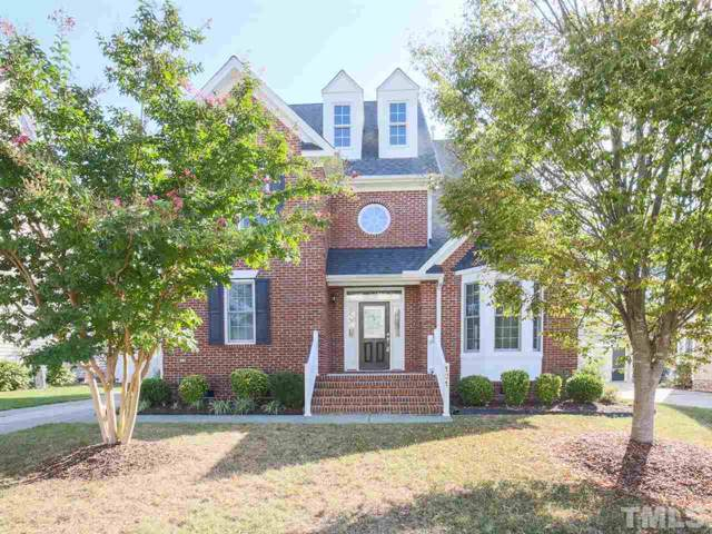 121 Orianna Drive, Morrisville, NC 27560 (#2266362) :: The Perry Group