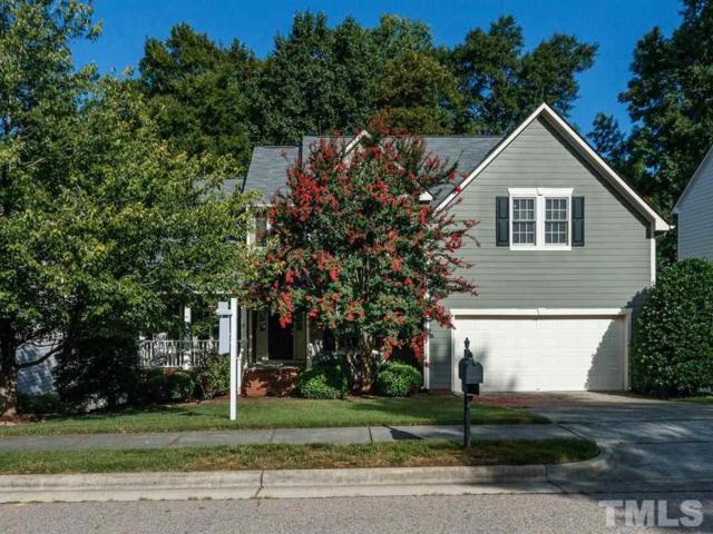 13109 Townfield Drive, Raleigh, NC 27614 (#2266370) :: Rachel Kendall Team