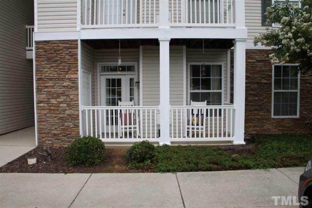 3031 Winston Drive #104, Burlington, NC 27215 (#2266379) :: Sara Kate Homes