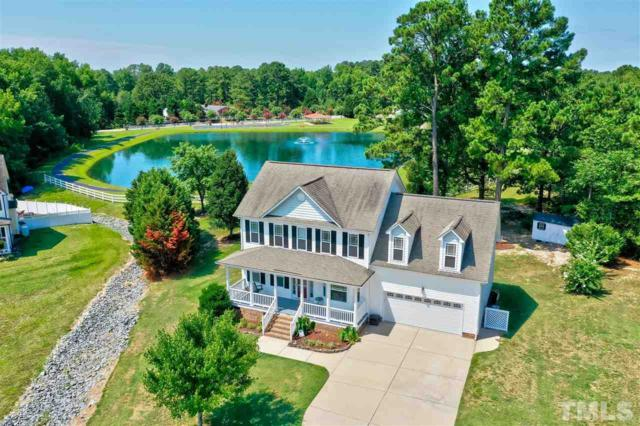 173 Prosperity Court, Angier, NC 27501 (#2266505) :: The Perry Group