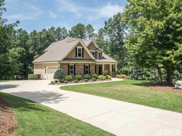 3593 Garner Terrace Way, Wake Forest, NC 27587 (#2266517) :: Raleigh Cary Realty