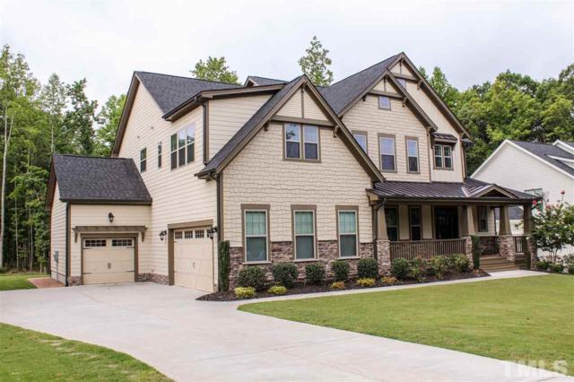 2404 Sterling Crest Drive, Wake Forest, NC 27587 (#2266550) :: The Jim Allen Group