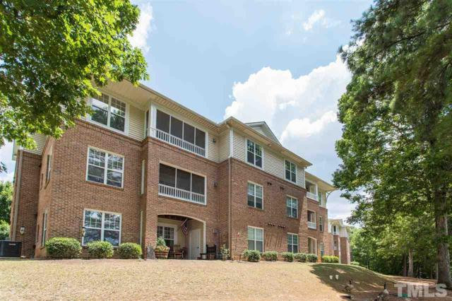 8031 Allyns Landing Way #302, Raleigh, NC 27615 (#2266588) :: Real Estate By Design