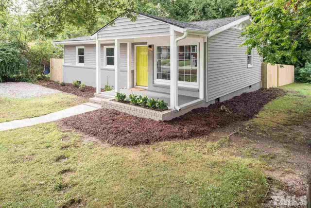 1212 Boyer Street, Raleigh, NC 27610 (#2266620) :: Marti Hampton Team - Re/Max One Realty