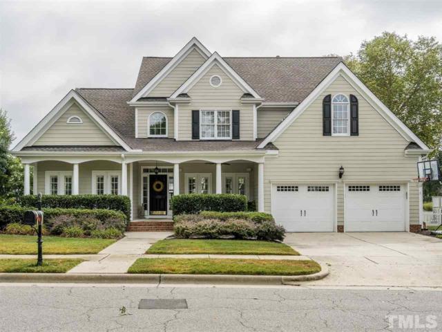 109 White Bloom Lane, Cary, NC 27519 (#2266656) :: Sara Kate Homes