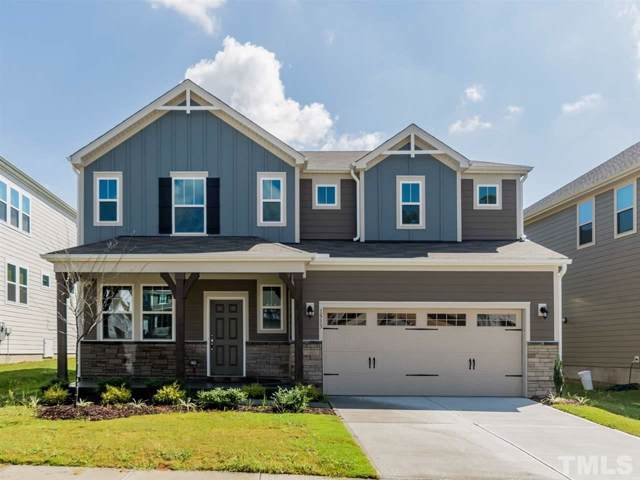 1533 Tinos Overlook Way, Apex, NC 27502 (#2266685) :: Raleigh Cary Realty