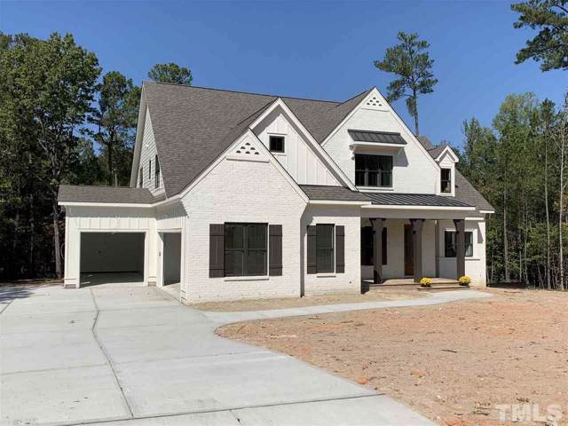 208 Congleton Way, Holly Springs, NC 27540 (#2266697) :: Raleigh Cary Realty