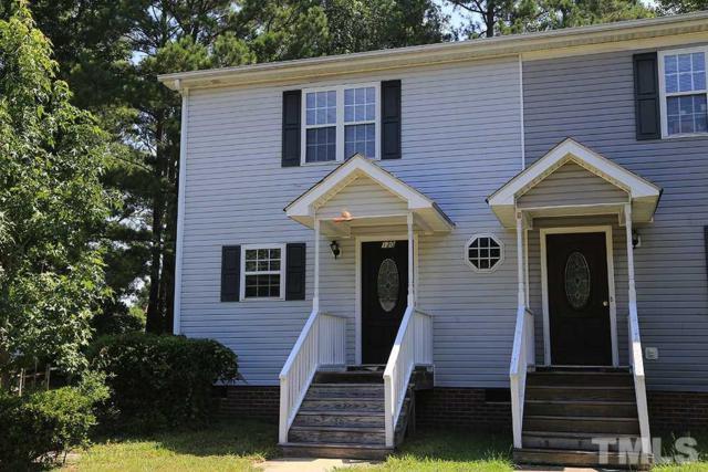 120 Henley Place 4 B, Smithfield, NC 27577 (#2266734) :: Sara Kate Homes