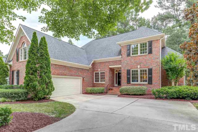 208 Old Pros Way, Cary, NC 27513 (#2266771) :: Rachel Kendall Team