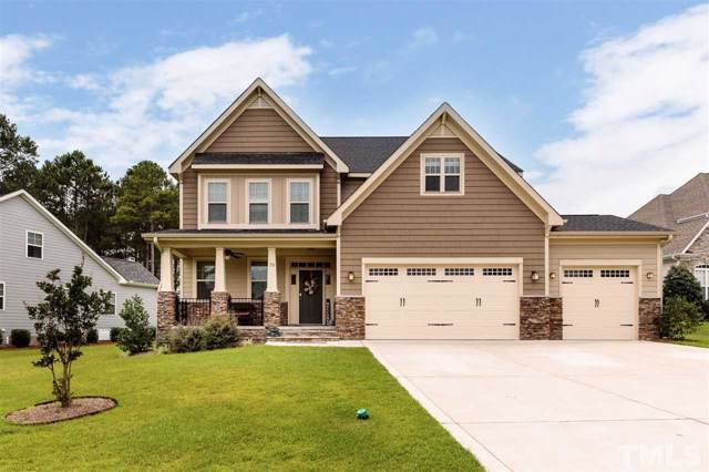 73 Skipping Water Drive #300, Spring Lake, NC 28390 (#2266949) :: Real Estate By Design