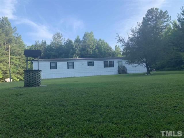 82 Arthur Alston Road, Pittsboro, NC 27313 (#2266984) :: The Jim Allen Group