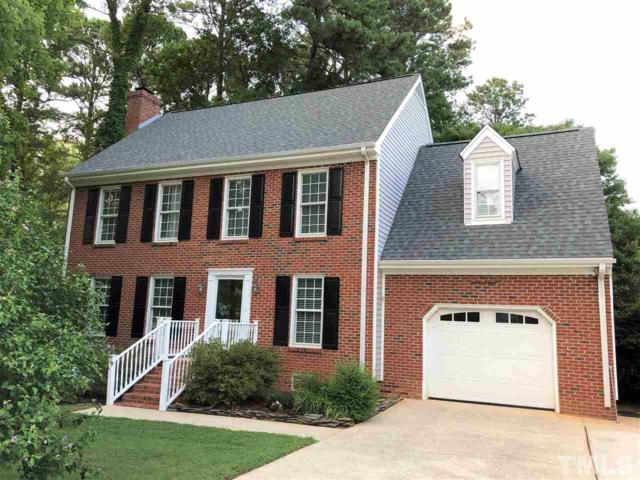 103 Whitby Court, Cary, NC 27511 (#2267087) :: Marti Hampton Team - Re/Max One Realty