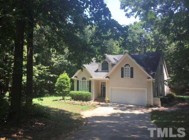 1408 Tracker Trace Court, Wake Forest, NC 27587 (#2267269) :: The Perry Group