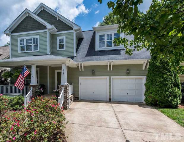 125 Edgepine Drive, Holly Springs, NC 27540 (#2267350) :: Raleigh Cary Realty
