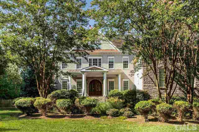 4001 Soaring Talon Court, Raleigh, NC 27614 (#2267352) :: The Results Team, LLC