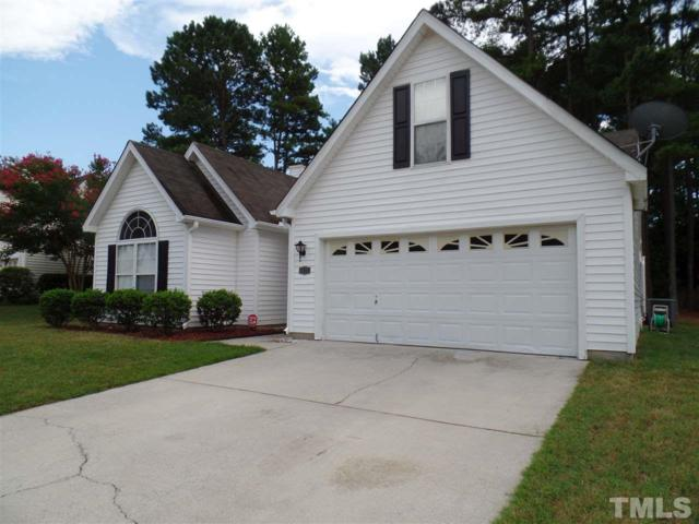 5417 Cardinal Grove Boulevard, Raleigh, NC 27616 (#2267469) :: The Beth Hines Team