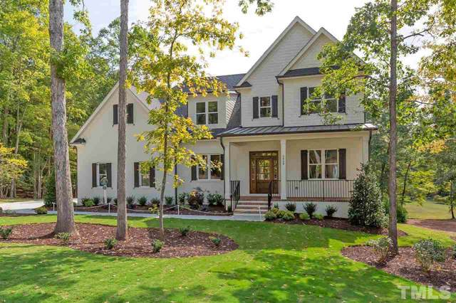 2036 Pleasant Forest Way, Wake Forest, NC 27587 (#2267515) :: Raleigh Cary Realty
