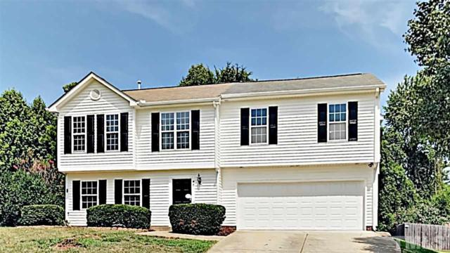 47 Burnice Place, Pittsboro, NC 27312 (#2267697) :: The Jim Allen Group