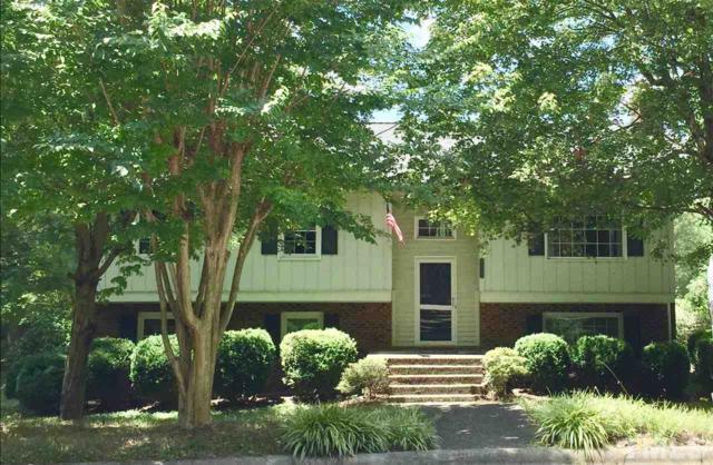 8205 Kestrel Drive, Raleigh, NC 27615 (#2267784) :: Morgan Womble Group