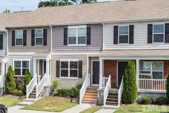 100 Stratford Lakes Drive #236, Durham, NC 27713 (#2267841) :: Sara Kate Homes
