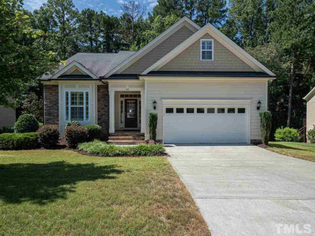 1521 Gracie Girl Way, Wake Forest, NC 27587 (#2268056) :: Sara Kate Homes