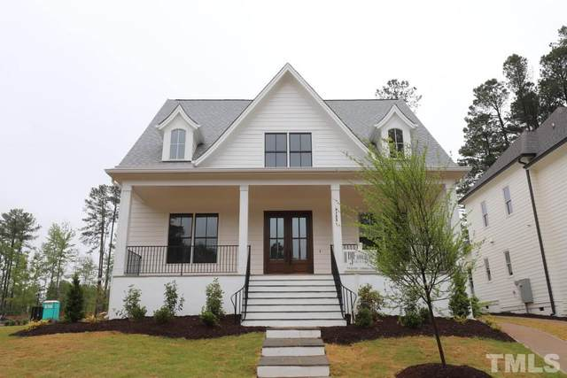 4133 Green Chase Way, Apex, NC 27539 (#2268080) :: The Perry Group