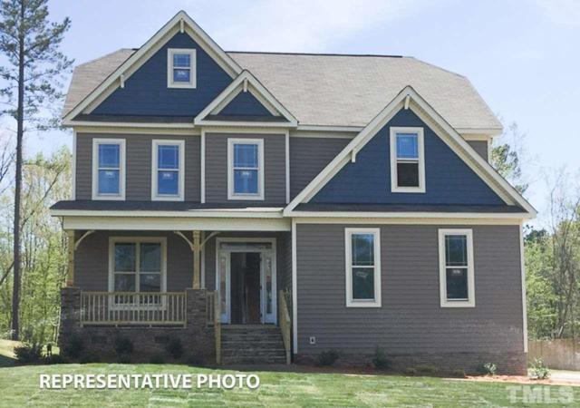 101 Singletary Court, Clayton, NC 27527 (#2268133) :: Sara Kate Homes