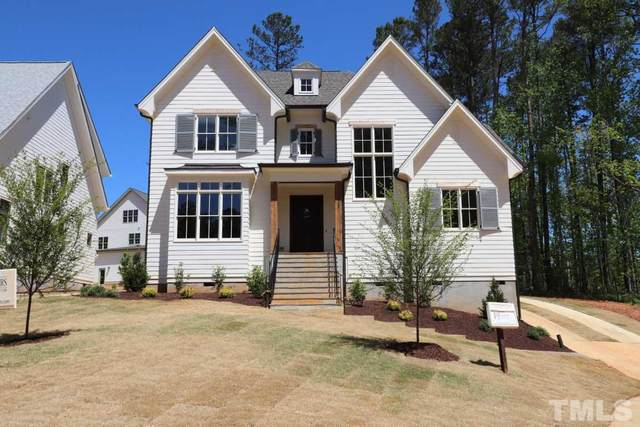 4137 Green Chase Way, Apex, NC 27539 (#2268144) :: The Perry Group