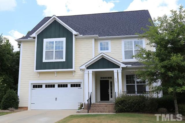 543 Dairy Glen Road, Chapel Hill, NC 27516 (#2268315) :: Sara Kate Homes