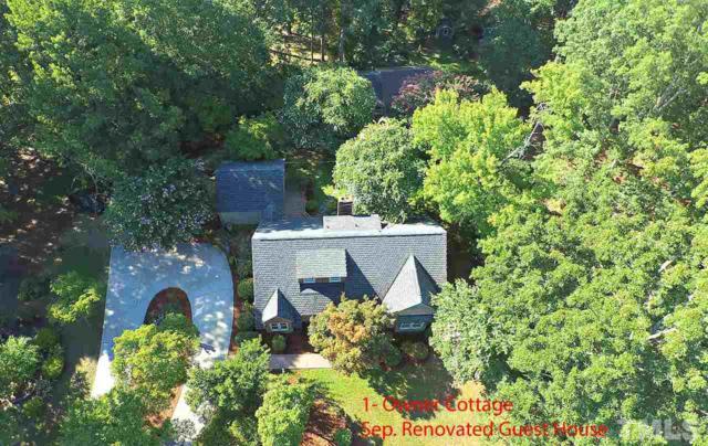 1421 Lynn Road, Raleigh, NC 27612 (#2268390) :: Morgan Womble Group