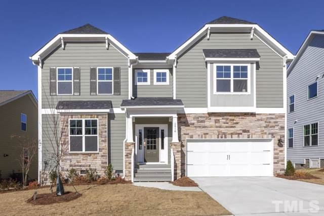 309 Cahors Trail #122, Holly Springs, NC 27540 (#2268436) :: Raleigh Cary Realty