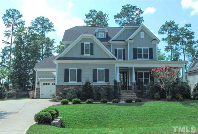 1304 Reservoir View Lane, Wake Forest, NC 27587 (#2268437) :: Raleigh Cary Realty