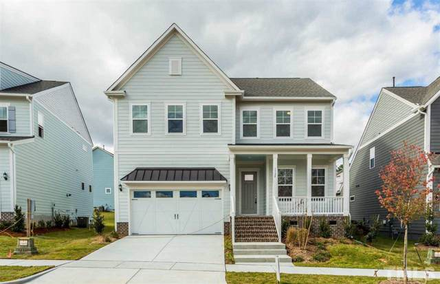 1528 Holding Village Way Hvg - 307, Wake Forest, NC 27587 (#2268476) :: Raleigh Cary Realty