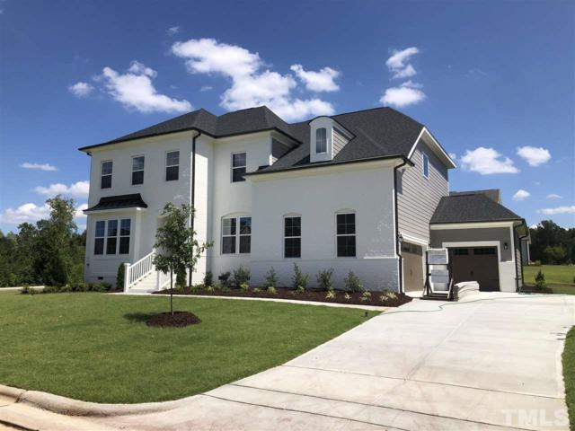 375 Grand Highclere Way #73, Apex, NC 27523 (#2268486) :: Raleigh Cary Realty