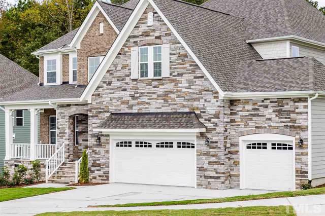 581 White Oak Pond Road #261, Apex, NC 27523 (#2268509) :: Marti Hampton Team - Re/Max One Realty